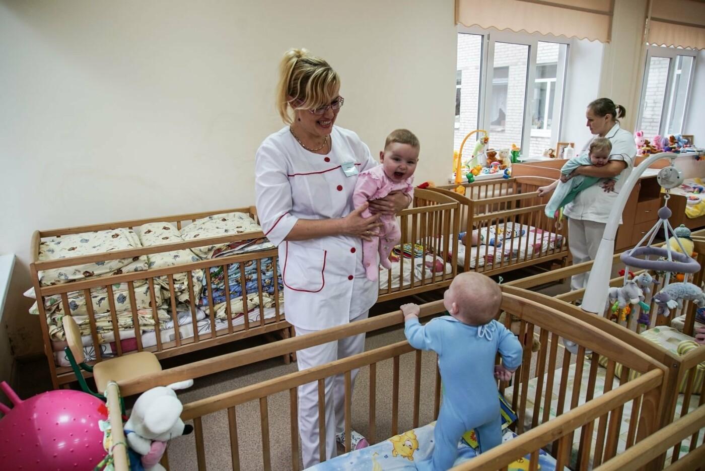 Как усыновить ребенка в Северодонецке: процедура и необходимые документы, фото-3