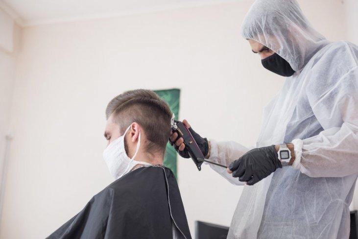 Минздрав обнародовал требования к парикмахерским, салонам красоты, кафе и ресторанам, фото-3