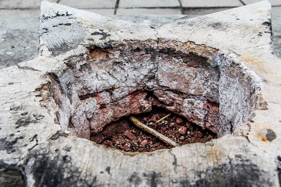 Северодонецк не готов к празднованию Дня Победы ( фото) , фото-2