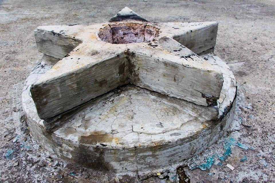 Северодонецк не готов к празднованию Дня Победы ( фото) , фото-10