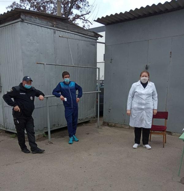 В Луганской области заработал еще один  рынок - в Кременной, фото-1