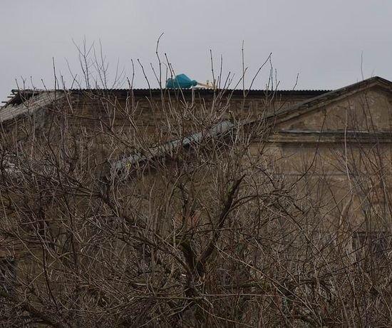 Храм на Луганщине выдержал обстрелы и превратился в культурное наследие, фото-9