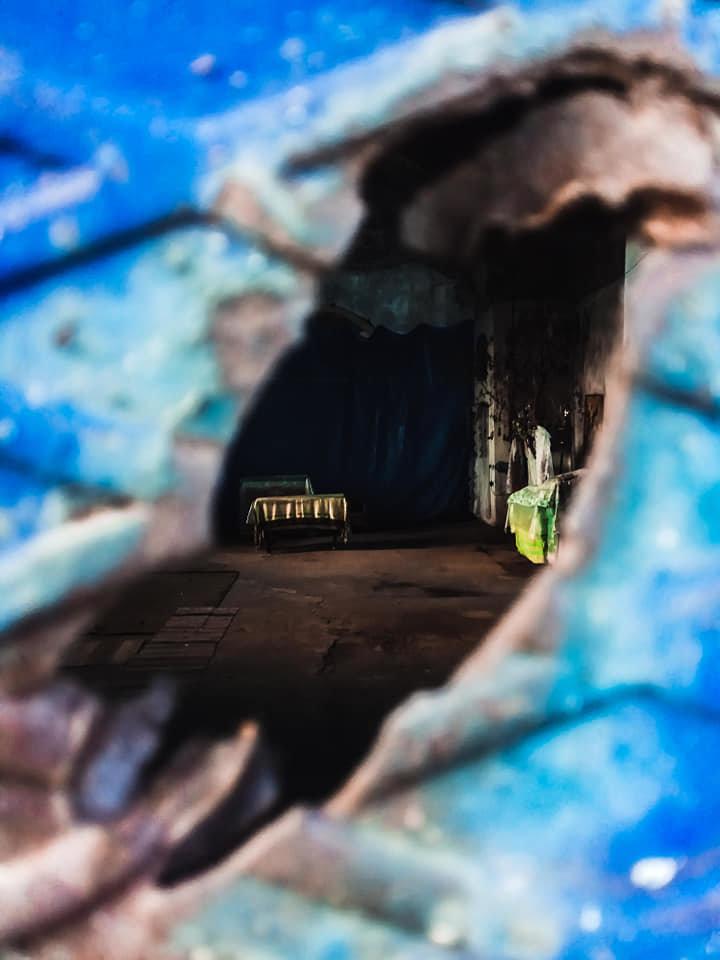 Храм на Луганщине выдержал обстрелы и превратился в культурное наследие, фото-2