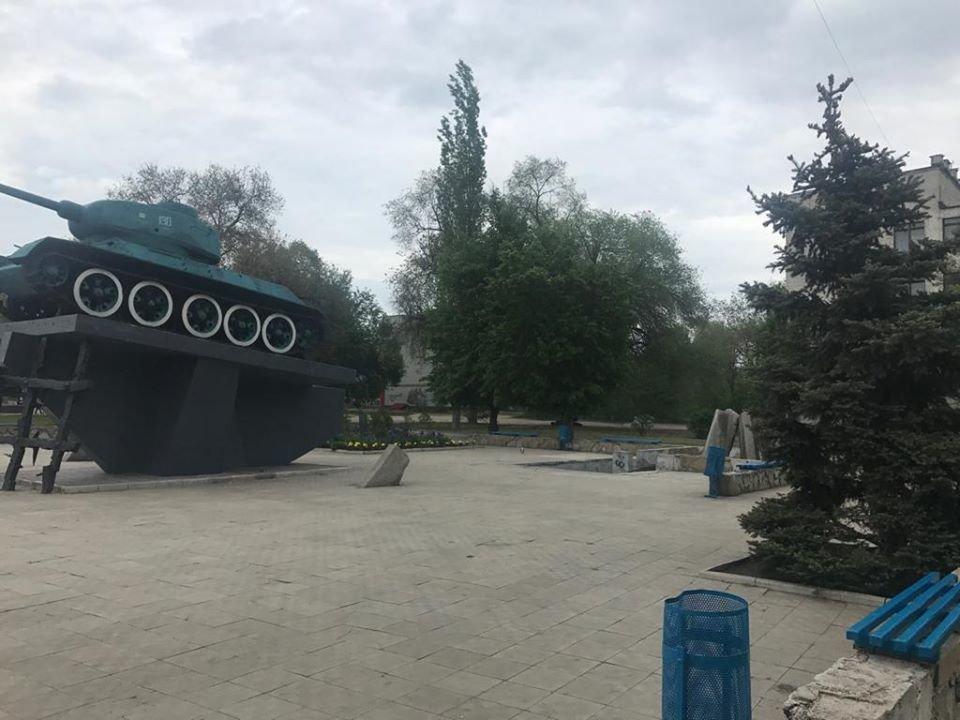 Северодонецк готов к Дню Победы ( фото), фото-12