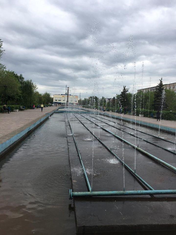 Северодонецк готов к Дню Победы ( фото), фото-13