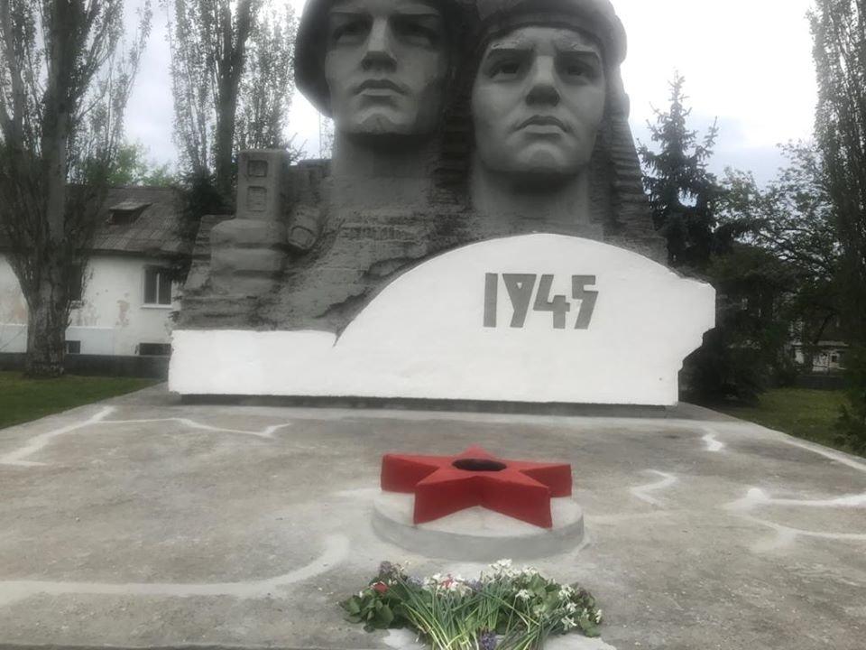 Северодонецк готов к Дню Победы ( фото), фото-14