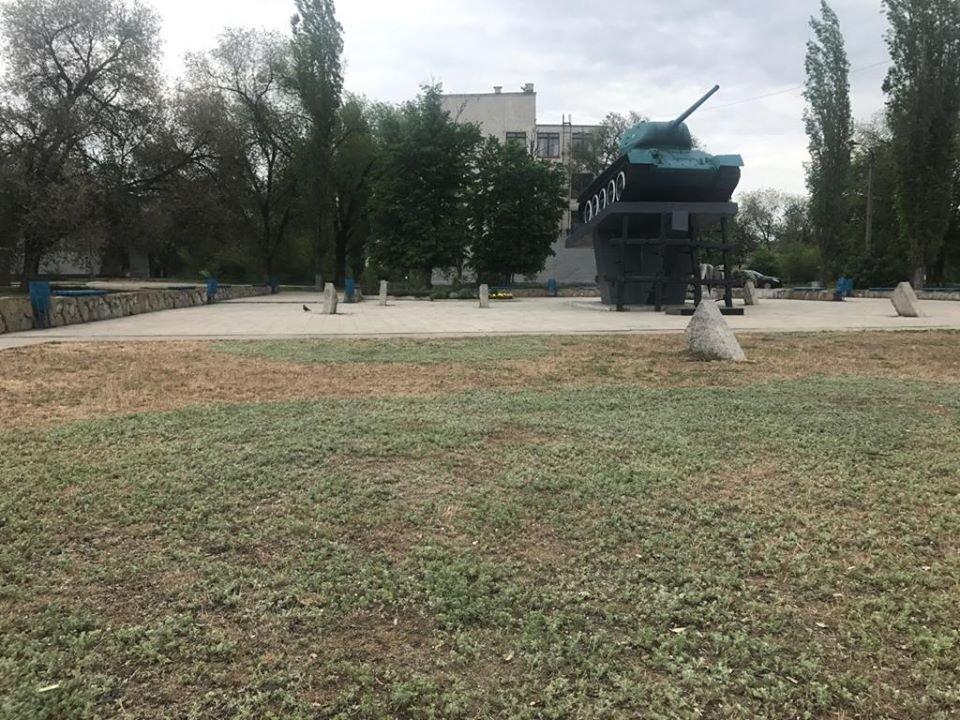 Северодонецк готов к Дню Победы ( фото), фото-18