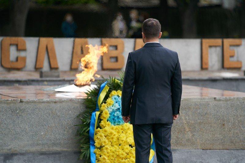Зеленский приехал на Луганщину, фото-3