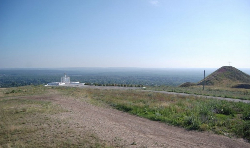 Привольнянский плацдарм – стратегическая высота на пути к освобождению Луганщины, фото-1