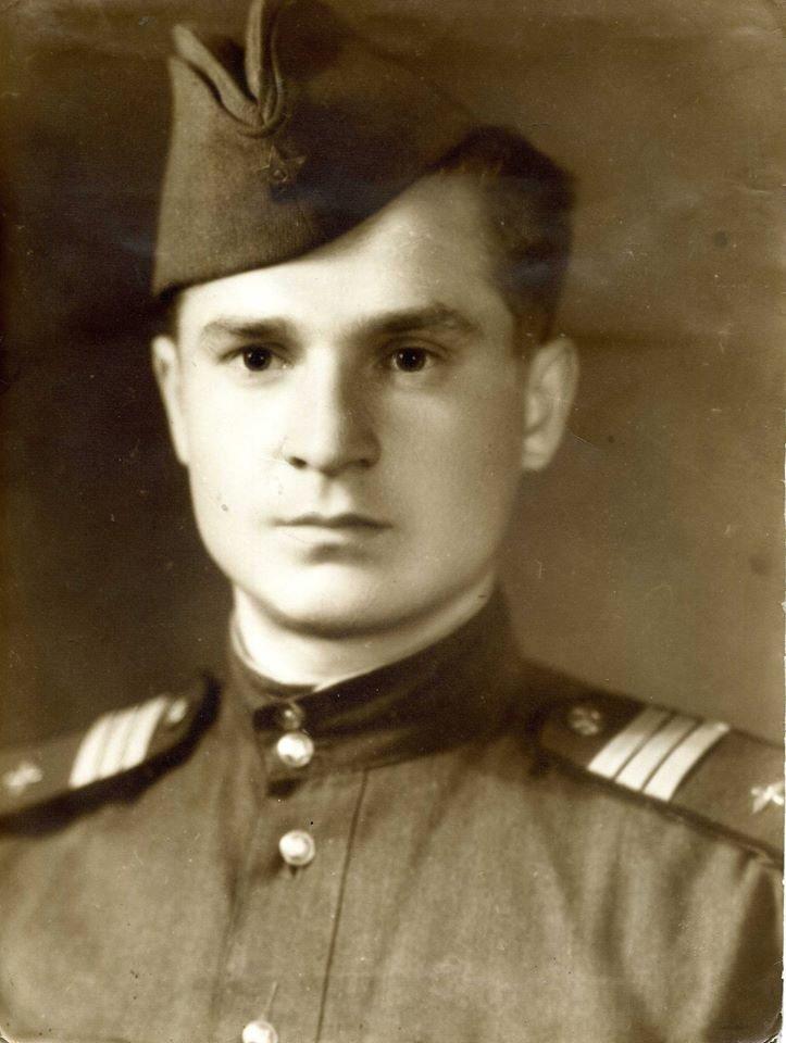 Иван Шурша - герой войны и первый мастер цветного фото в Северодонецке, фото-2