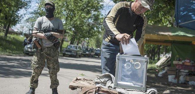 6 лет назад на Луганщине прошел нелегальный референдум, фото-2