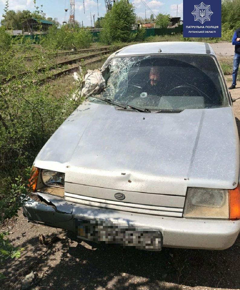 В Северодонецке произошло смертельное ДТП, фото-2