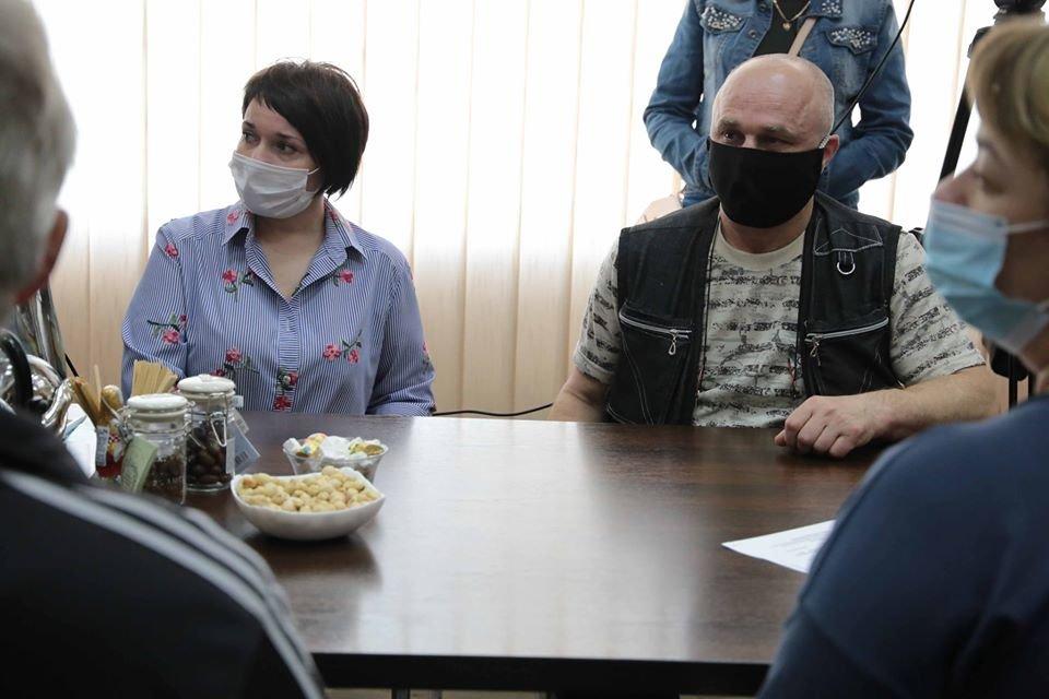 Предприниматели Луганской области вышли на митинги, фото-9