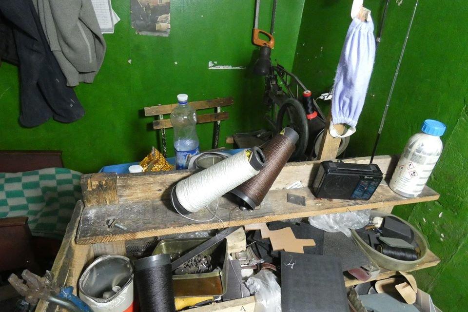 В Северодонецке разоблачили мужчину, который совершил разбойное нападение на обувщика, фото-1