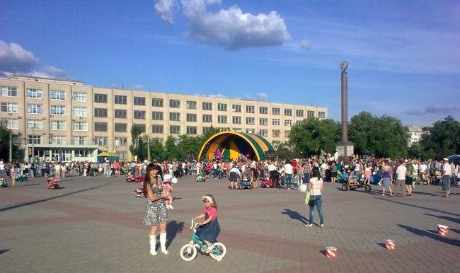 Как интересно провести лето не выезжая из Северодонецка, фото-2