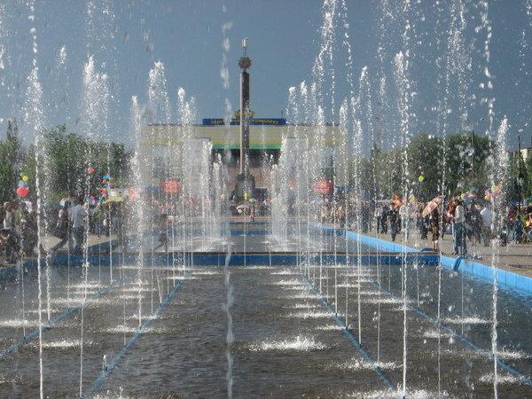Как интересно провести лето не выезжая из Северодонецка, фото-8