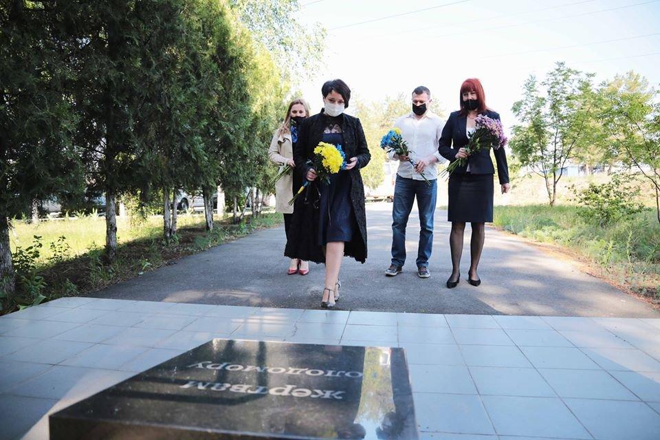 В Северодонецке почтили память жертв политических репрессий, фото-1