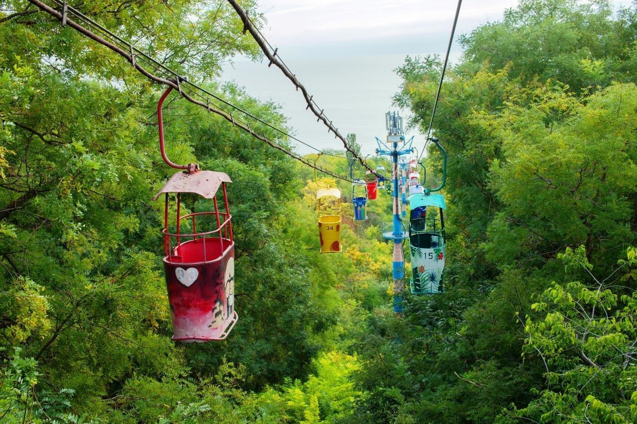 Лето в Украине: куда поехать северодончанам, фото-3