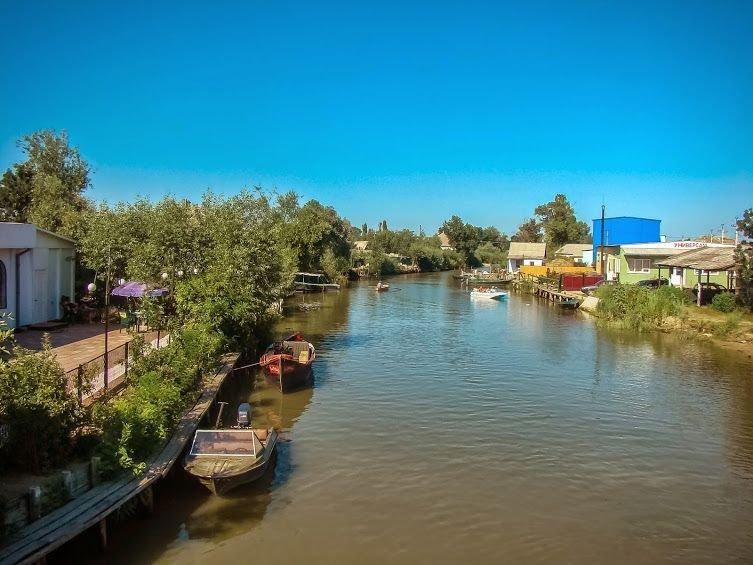Лето в Украине: куда поехать северодончанам, фото-6