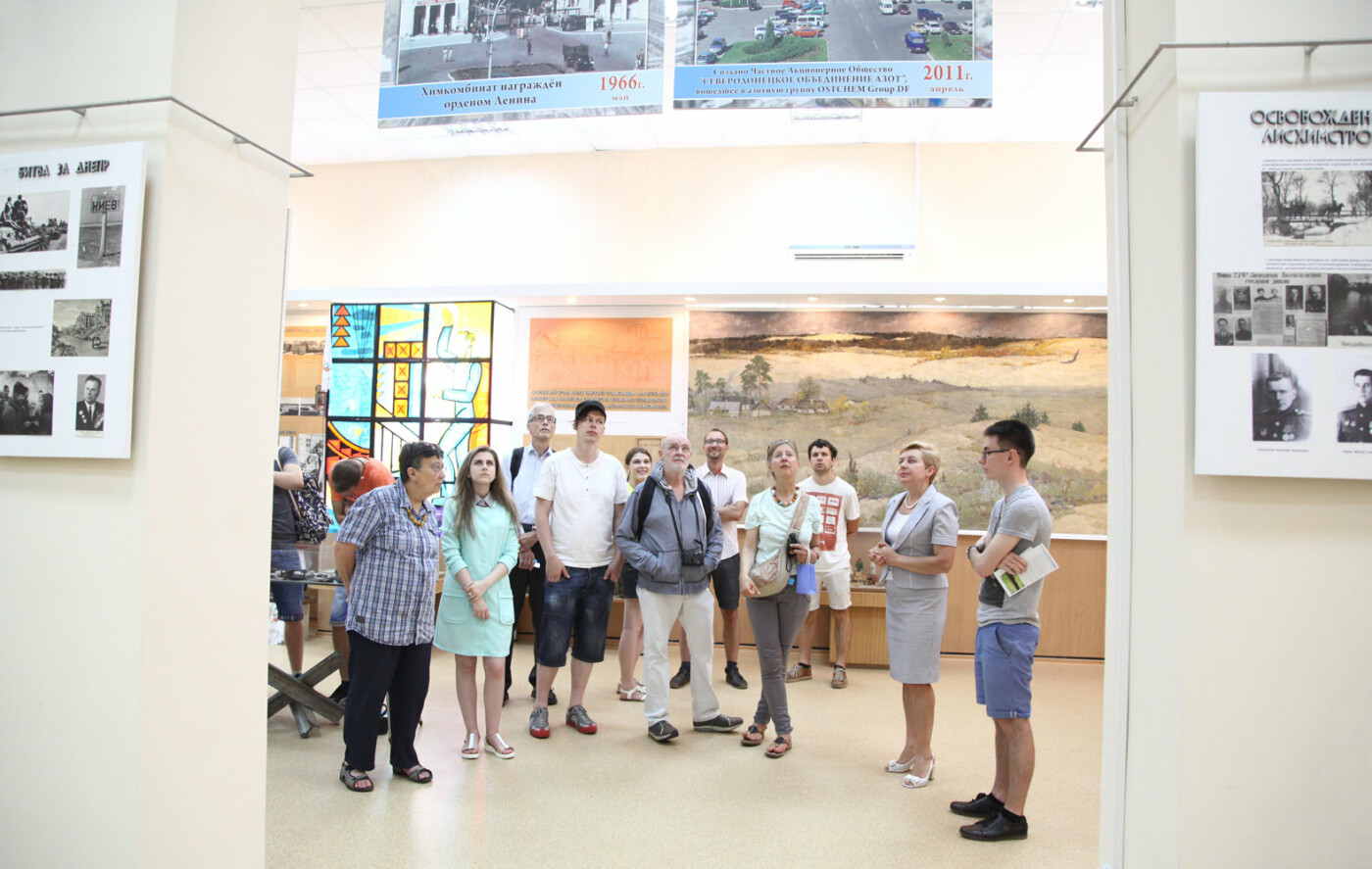 Куда сходить на экскурсию: 8 интересных музеев Луганщины, фото-1