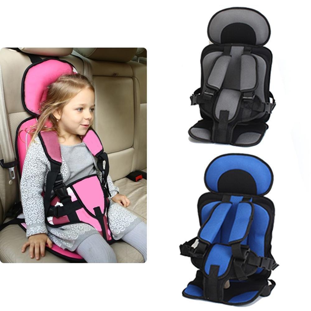 Надежное и экономное решение, когда в авто ребенок - бескаркасное кресло SafeBelt, фото-3