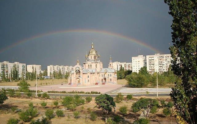 Лучшие места для свиданий в Северодонецке, фото-5