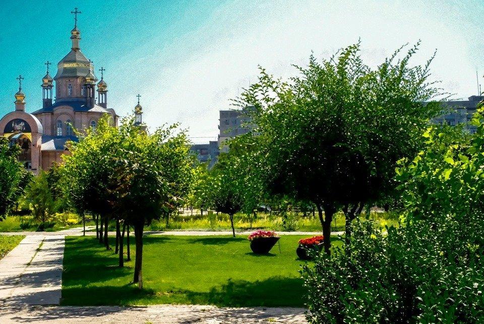 Лучшие места для свиданий в Северодонецке, фото-4