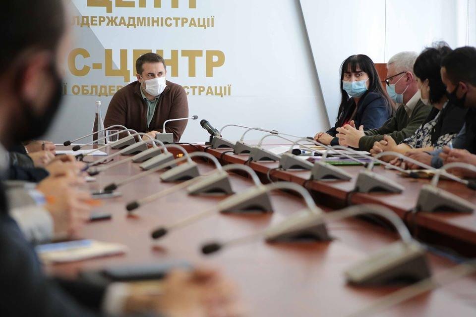 25 мая на Луганщине ослабят карантинные ограничения, фото-1