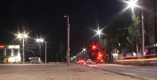 """В Северодонецке планируется """"масштабное"""" освещение улиц, фото-1"""