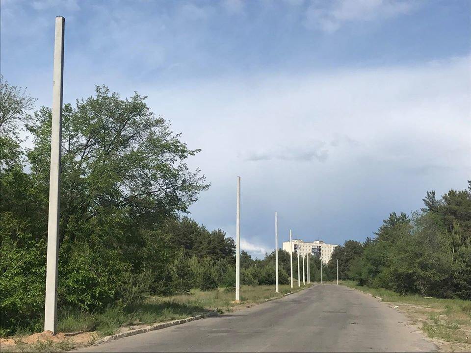 """В Северодонецке планируется """"масштабное"""" освещение улиц, фото-2"""