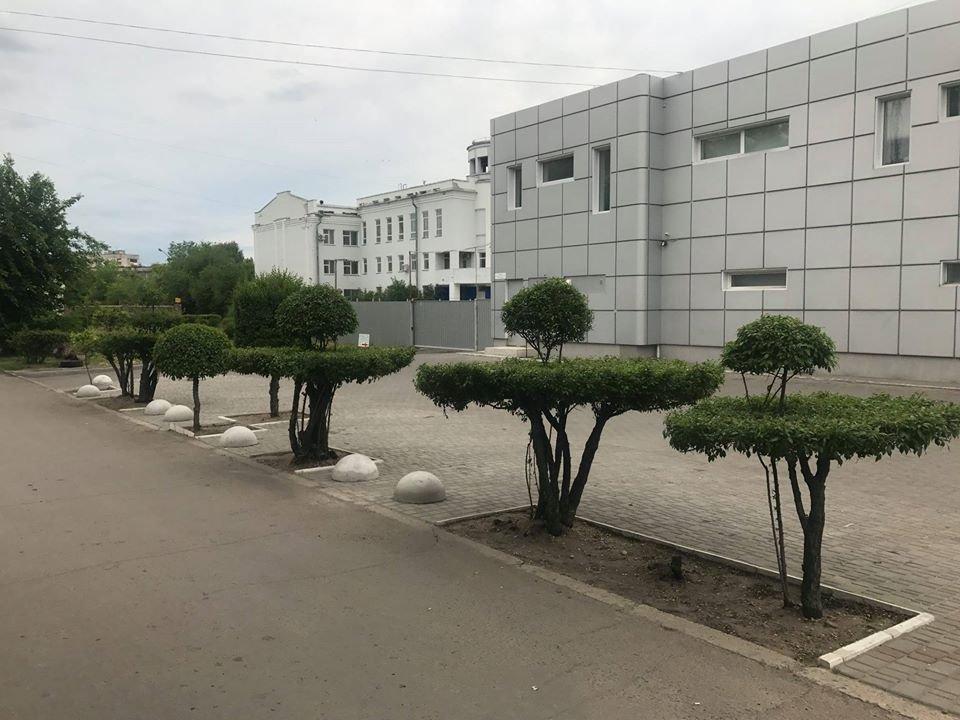В Северодонецке приняли решение о проведении конкурса на лучшую благоустроенную территорию, фото-2