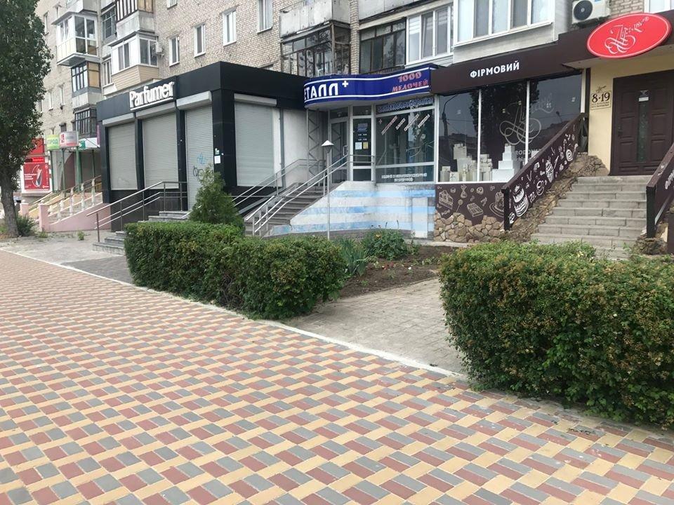 В Северодонецке приняли решение о проведении конкурса на лучшую благоустроенную территорию, фото-4