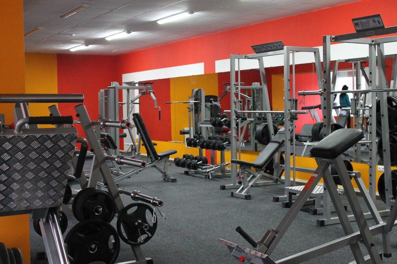 Фитнес-клубы Северодонецка: где заняться спортом и в чем польза таких тренировок, фото-9