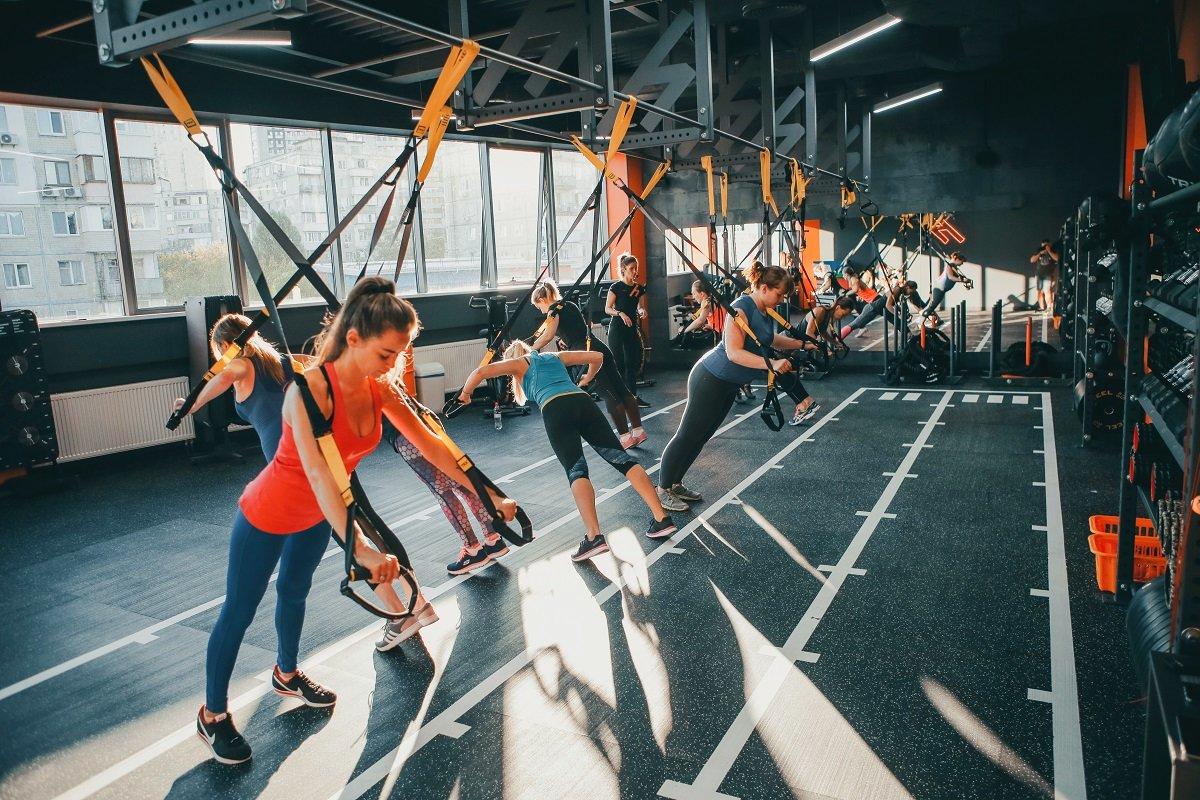 Фитнес-клубы Северодонецка: где заняться спортом и в чем польза таких тренировок, фото-2