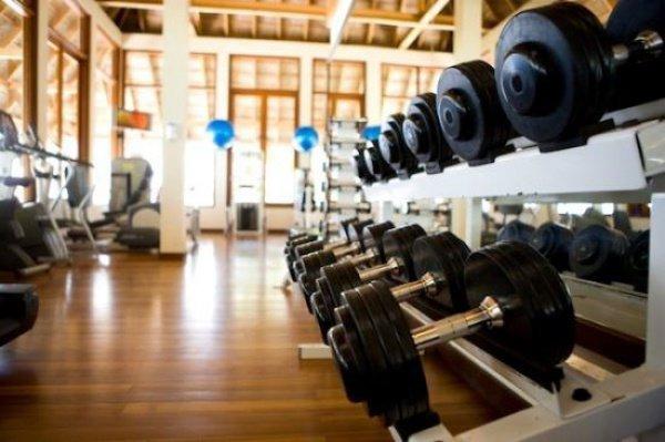 Фитнес-клубы Северодонецка: где заняться спортом и в чем польза таких тренировок, фото-4