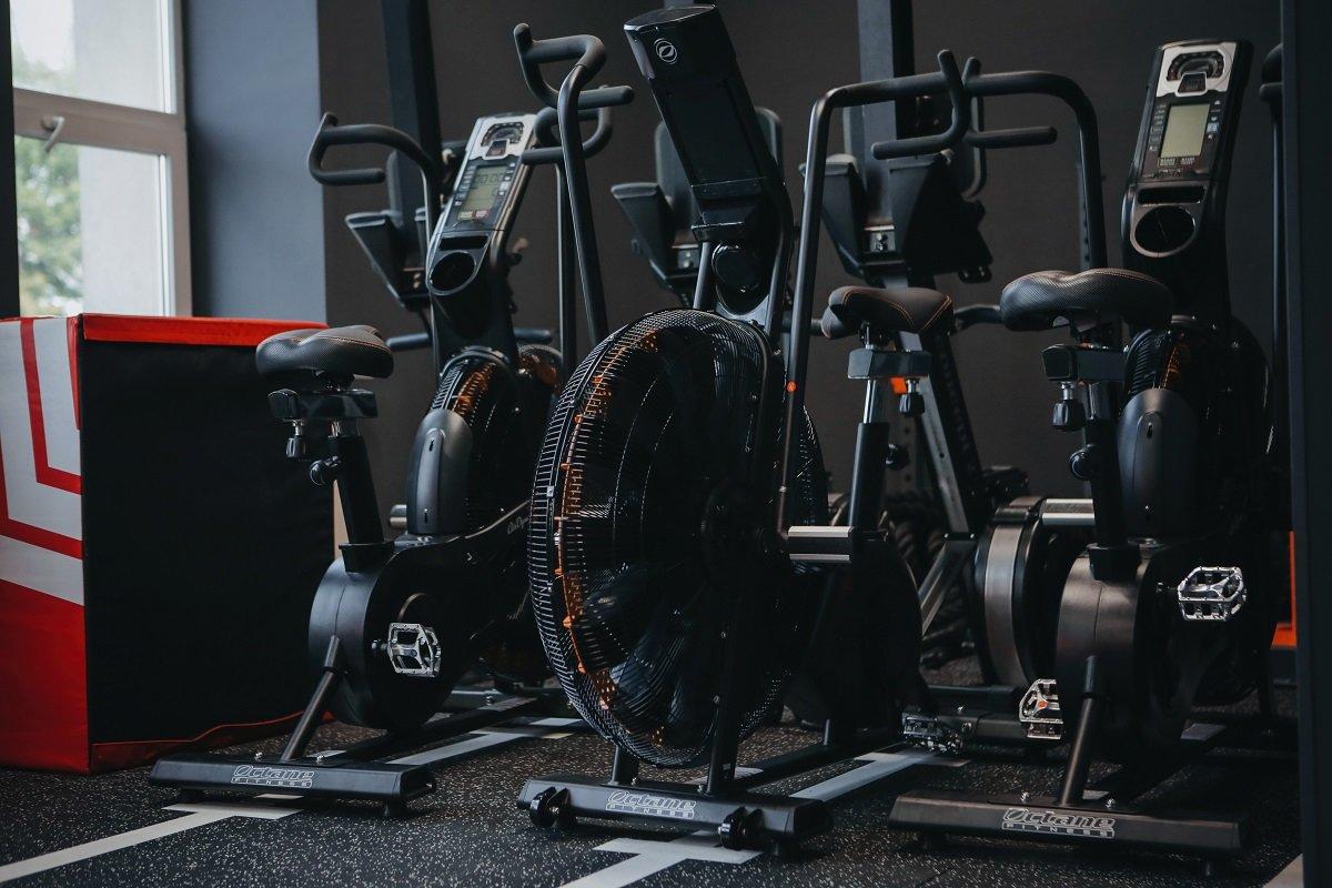 Фитнес-клубы Северодонецка: где заняться спортом и в чем польза таких тренировок, фото-1
