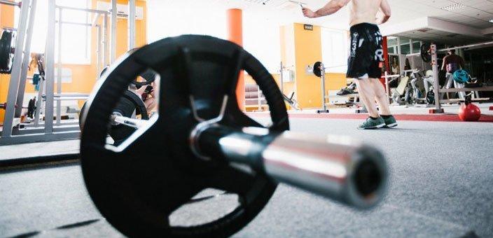 Фитнес-клубы Северодонецка: где заняться спортом и в чем польза таких тренировок, фото-8