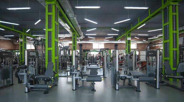 Фитнес-клубы Северодонецка: где заняться спортом и в чем польза таких тренировок, фото-5