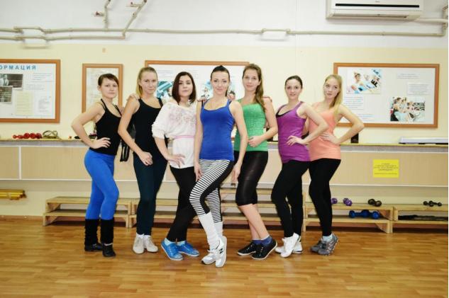 Фитнес-клубы Северодонецка: где заняться спортом и в чем польза таких тренировок, фото-6