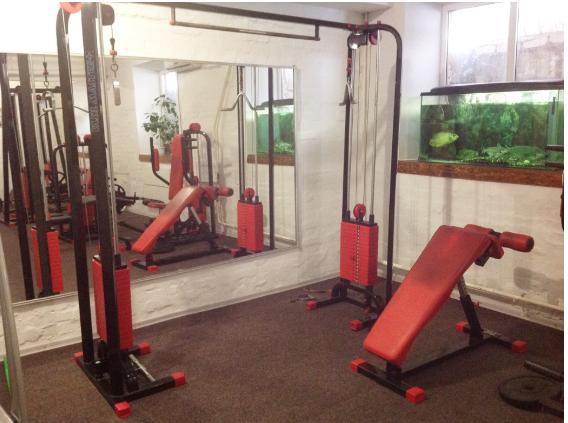 Фитнес-клубы Северодонецка: где заняться спортом и в чем польза таких тренировок, фото-10