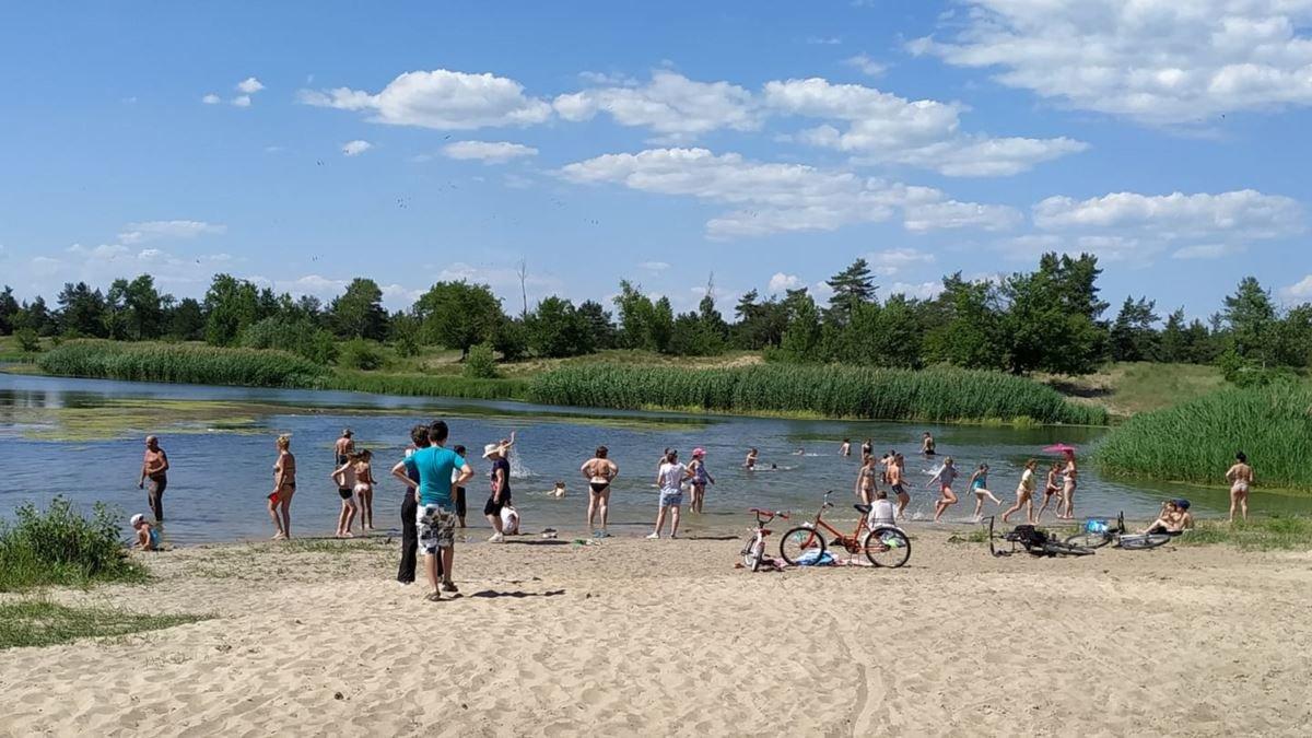 Луганщина готовится к купальному сезону, фото-1