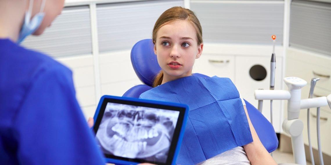 Зубы на полку: сколько стоит красивая улыбка в Северодонецке, фото-1