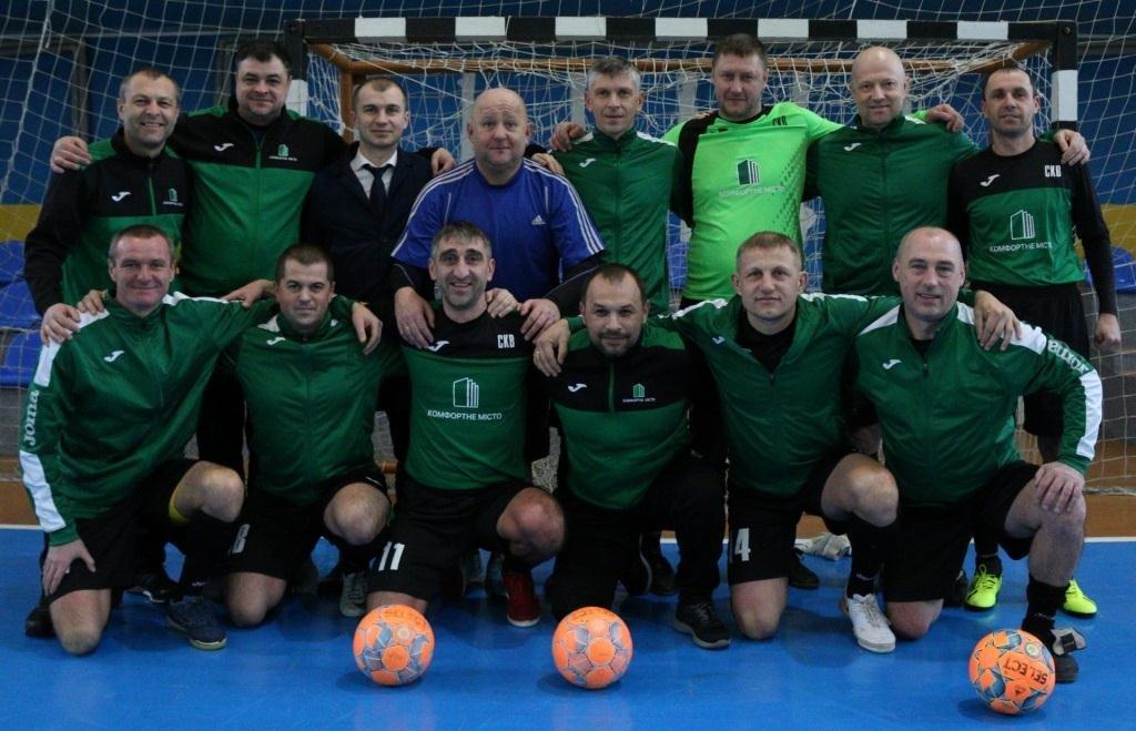 Футболисты из Северодонецка примут участие в фестивале «Kyiv Football Cup-2020», фото-1