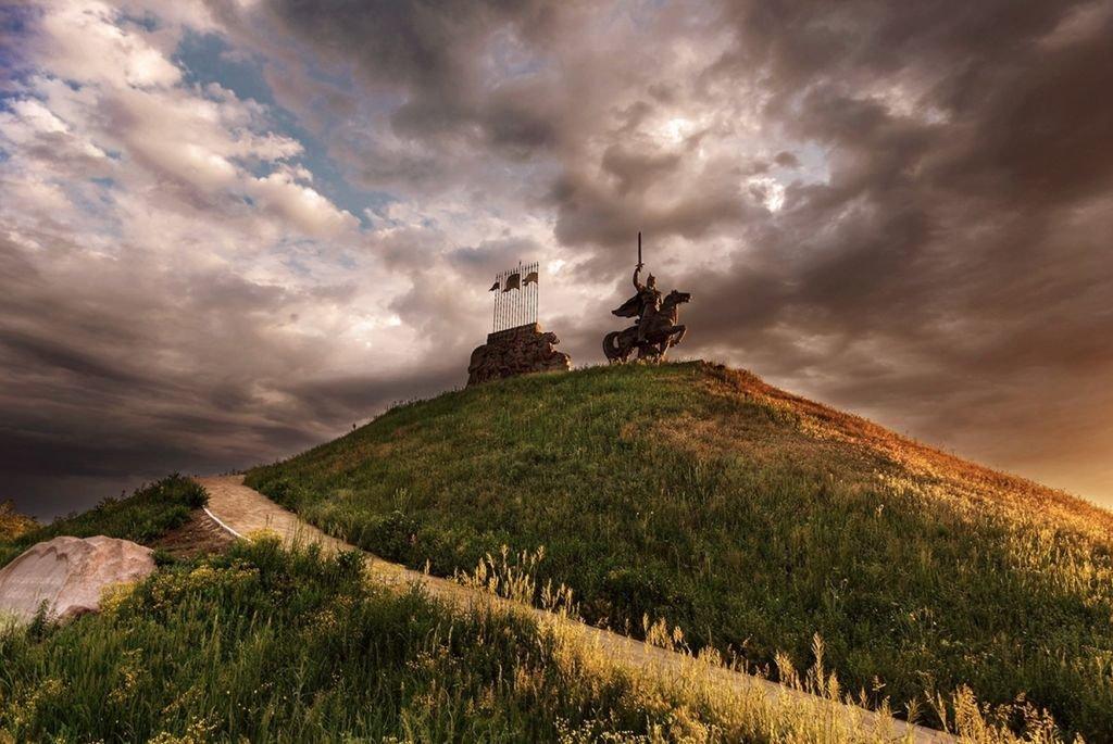 Луганщине 82! Невероятные места региона, о которых вы могли не знать, фото-5