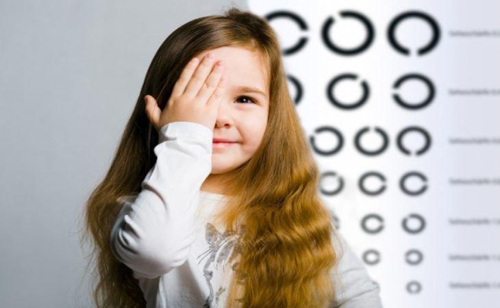 Порушення зору у дітей та сучасні методи лікування., фото-4