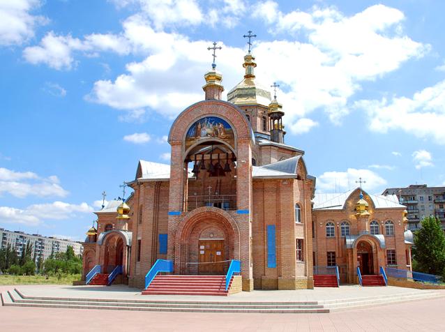 Северодонецк поборется за звание лучшего города страны , фото-2