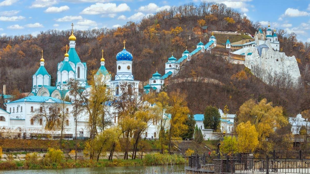 Города Донбасса, названия которых жители региона произносят неправильно, фото-9