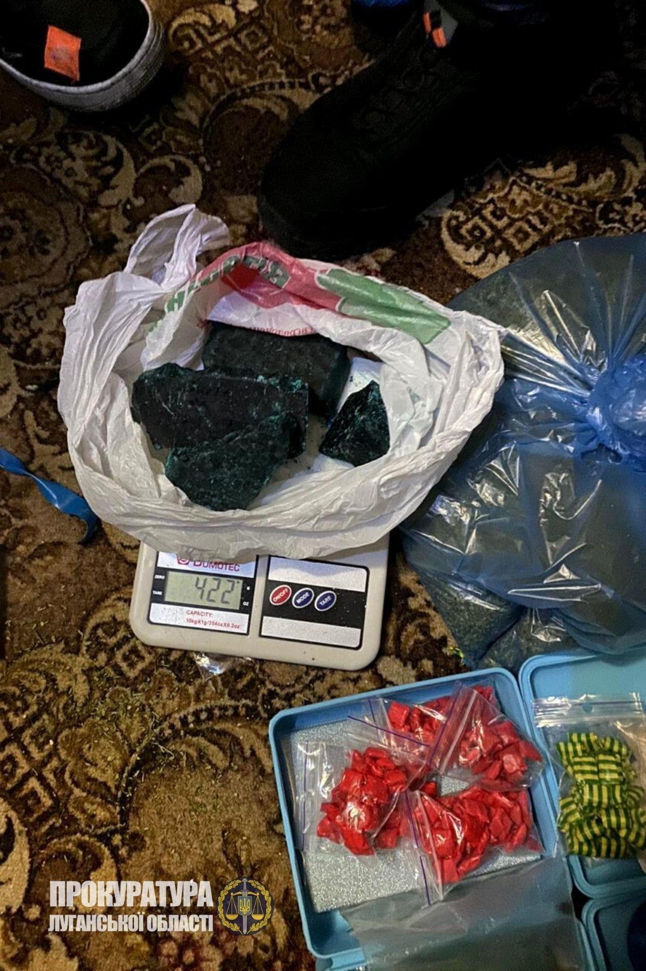 Преступную группу северодончан будут судить за сбыт наркотиков через Телеграм-канал, фото-2