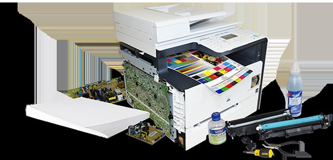 Качественная заправка и ремонт принтера, фото-1