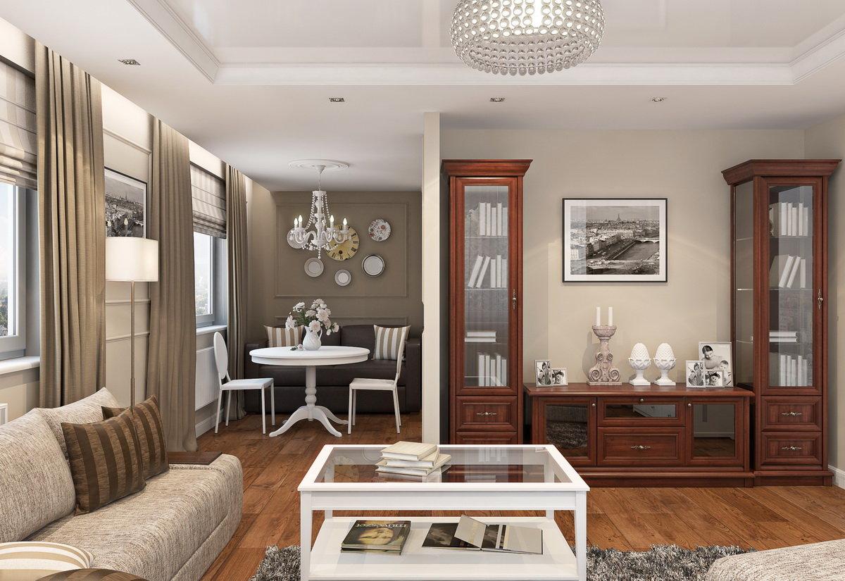 Как подобрать мебель для гостиной?, фото-1